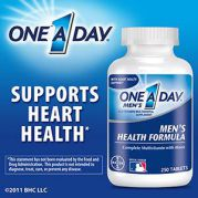 One a day for Men