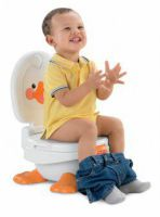 Ghế toillet Fisher-Price